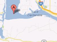 Lake Dardanelle Arkansas